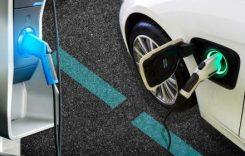 În august, mașinile cu încărcare la priză au depășit diesel-urile în Europa