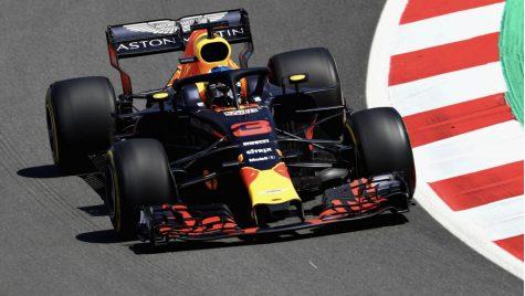 Red Bull Racing va avea motoare Honda