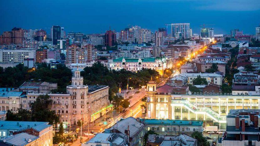 Rostov-pe-Don