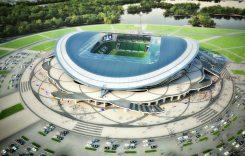 World Cup 2018- STADIOANELE: Kazan Arena