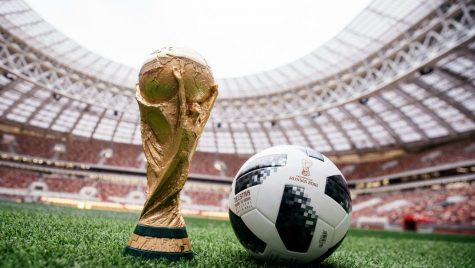 World Cup 2018: Telstar 18, mingea oficială