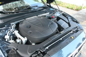 test drive Volvo V60 (44)