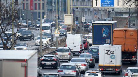 Un mare oraș european interzice motoarele diesel de anul viitor
