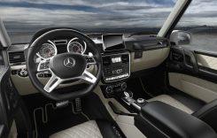 Mercedes cheamă mașina asta în service pentru că merge prea repede în marșarier