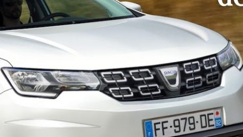 Sandero Stepway – Dacia lansează o competiție de design