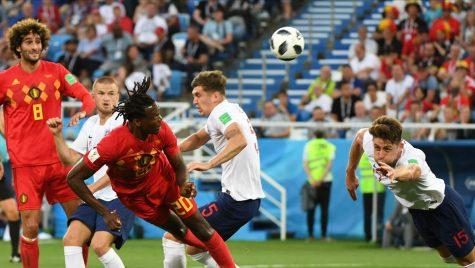 World Cup 2018- Meciul 47: Cronică Anglia-Belgia 0-1