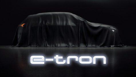 Audi E-Tron – S-a stabilit data prezentării primei mașini fără oglinzi