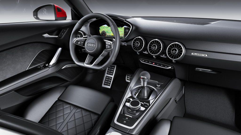 Audi TT facelift (14)