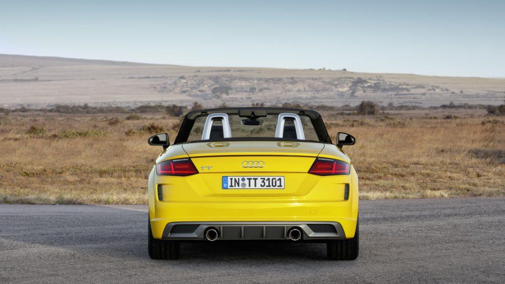 Audi TT facelift (8)