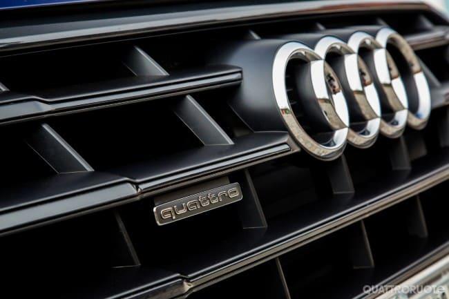 Audi ancheta emisii TDI