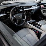 Audi e-tron interior (1)