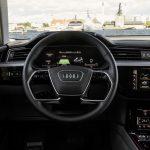 Audi e-tron interior (17)