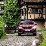 BMW X4 xDrive25d