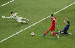 World Cup 2018- Meciul 54: Belgia-Japonia 3-2
