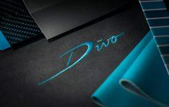 Bugatti Divo este mașina de 5 milioane de euro care va fi prezentată în august
