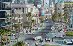 Prima platformă de transport în comun autonom va opera din 2019