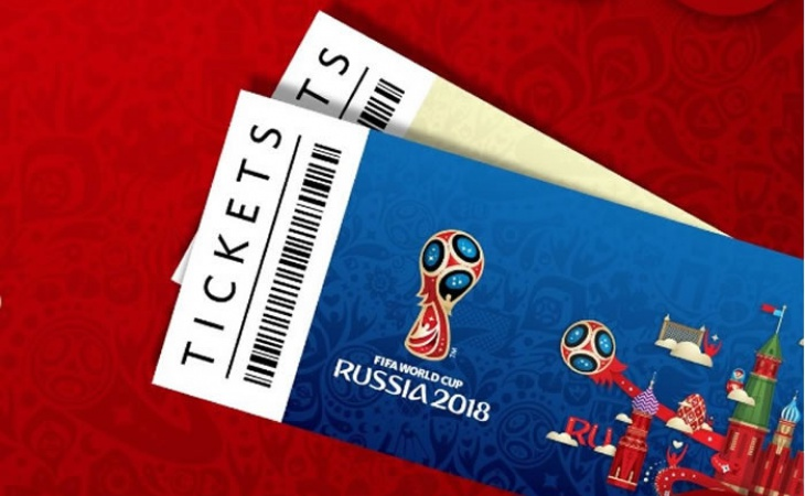 Campionatul Mondial de Fotbal Rusia 2018 2