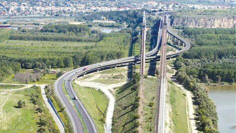 Cinci moduri de plată a taxei de pod de la Cernavodă