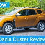 CarWow a testat noul Duster – Plictisitor și ieftin, dar merită