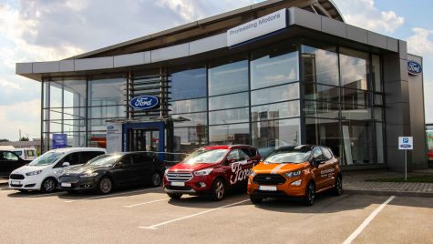Proleasing Motors, după primele 6 luni ale anului: depășirea targetului pentru vânzările Ford și o nouă distincție Best BMW Dealer in Customer Care in Romania