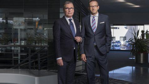 Vânzări Porsche România: cifre cu 16% mai bune ca în primele 6 luni din 2017