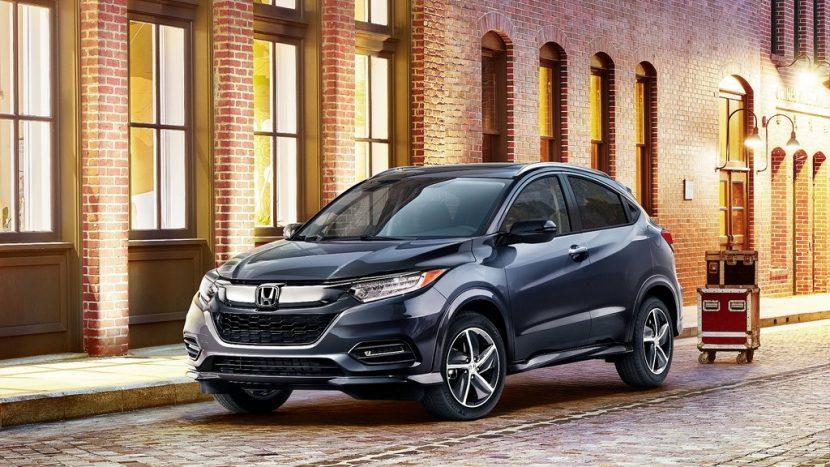 Honda HR-V (2)