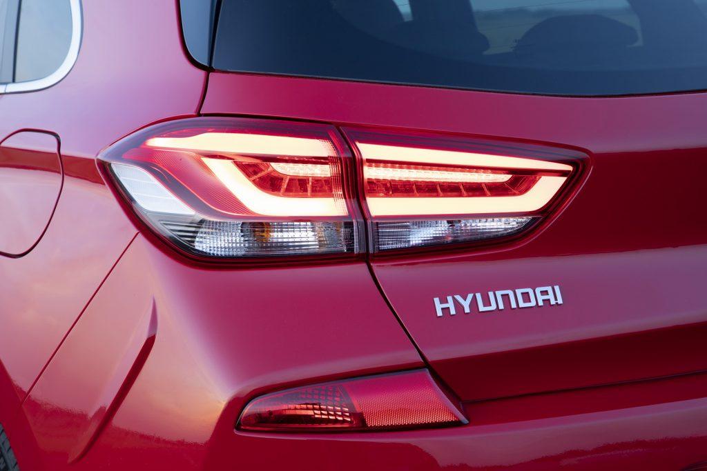 Hyundai 30 N Line