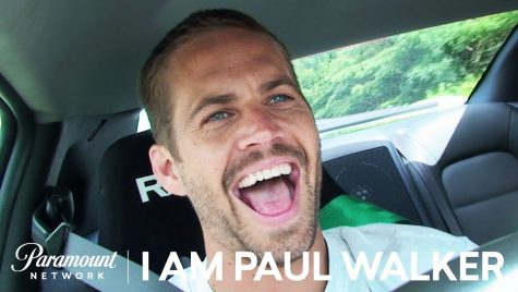 "A apărut trailer-ul documentarului ""I am Paul Walker"""