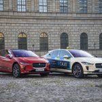 Jaguar I-Pace Munchen