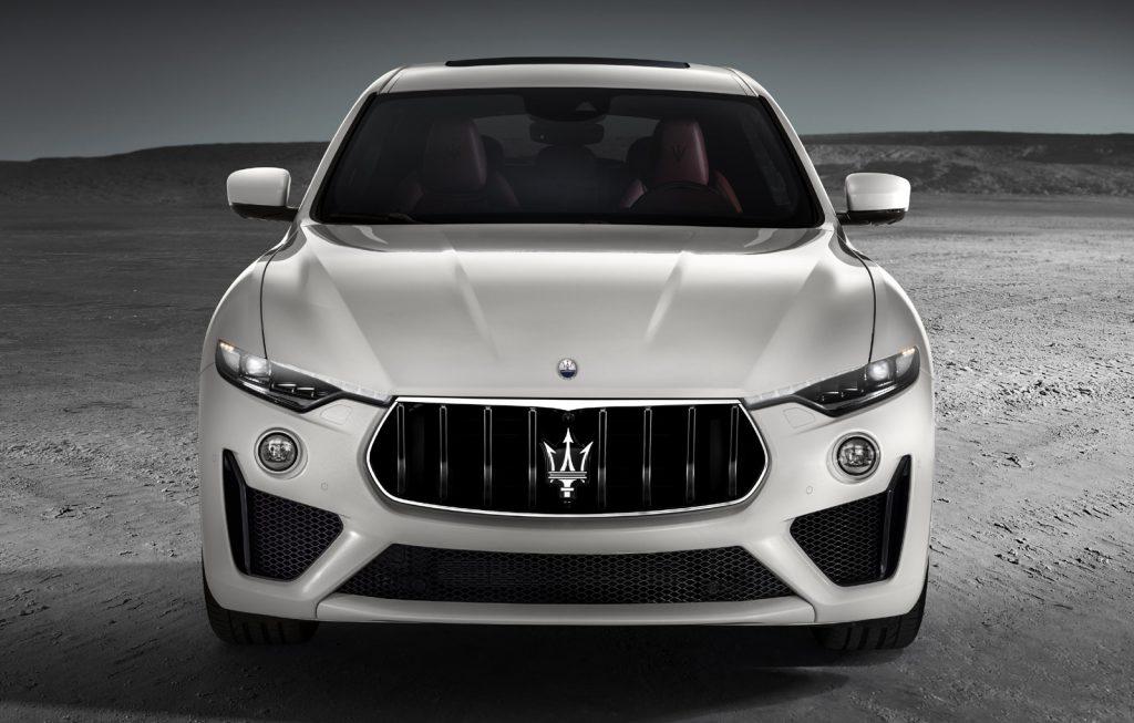Maserati Levante GTS (4)