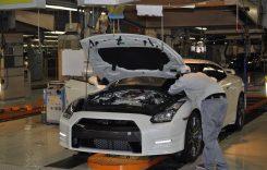 Nissan recunoaște că a falsificat rezultatele testelor de emisii