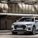 Noul Audi Q3 (1)
