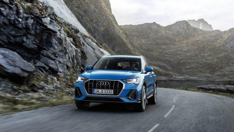 Noul Audi Q3 – Mai sportiv, mai distractiv