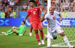 World Cup 2018- Meciul 48: Cronică Panama-Tunisia 1-2