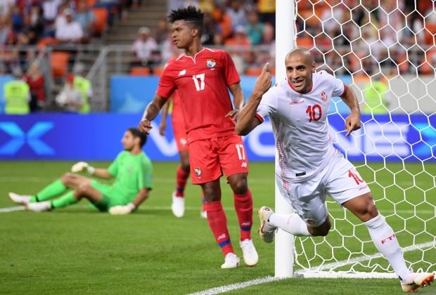 Panama-Tunisia