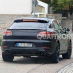 Porsche Cayenne Coupe (2)