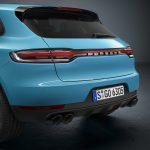 Porsche Macan facelift (1)
