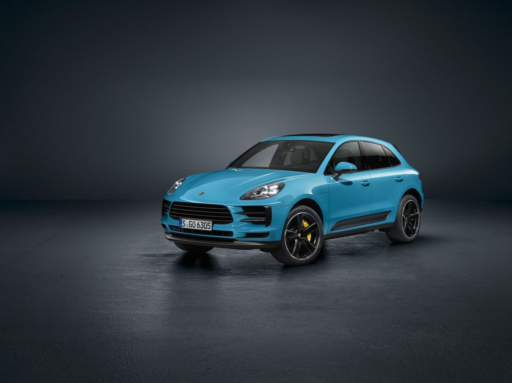 Porsche Macan facelift (11)