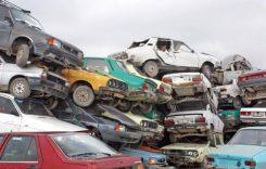 Rabla pentru București: 9000 lei de la Primărie ca să-ți casezi mașina veche