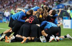 World Cup 2018- Meciul 60: Rusia-Croația 5-6