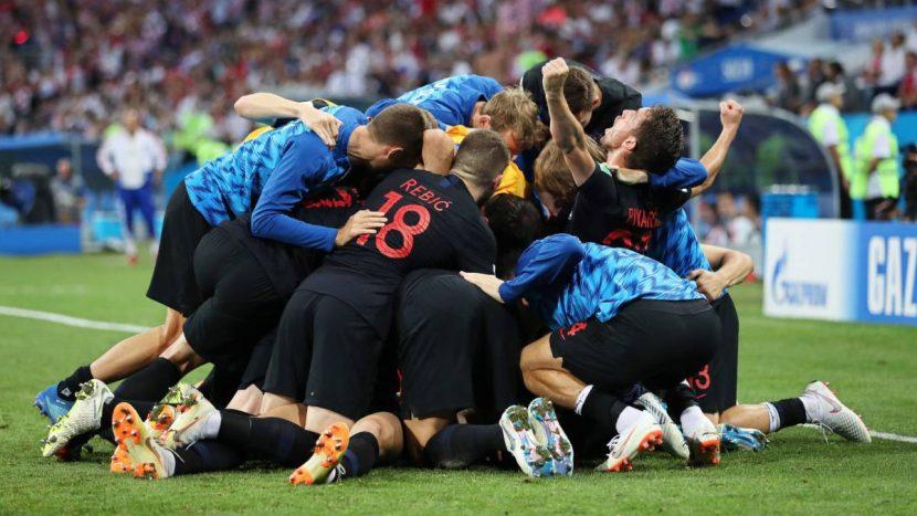 Rusia-Croația