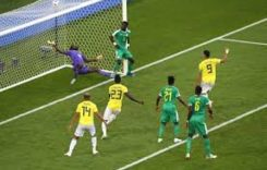 World Cup 2018- Meciul 46: Cronică Senegal-Columbia 0-1
