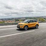 Suzuki Vitara facelift - prețuri pentru România