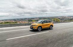 Suzuki Vitara facelift – prețuri pentru România