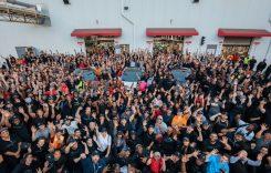 Tesla atinge obiectivul de 5.000 de unități Model 3 pe săptămână
