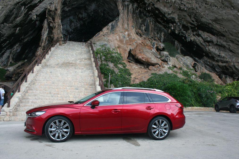 Test drive Mazda6 facelift 2018 (3)