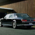 Toyota Century (7)