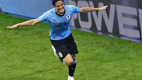 World Cup 2018- Meciul 50: Cronică Uruguay-Portugalia 2-1