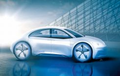 Volkswagen Beetle revine ca mașină electrică