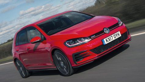 Volkswagen renunță la Golf GTI